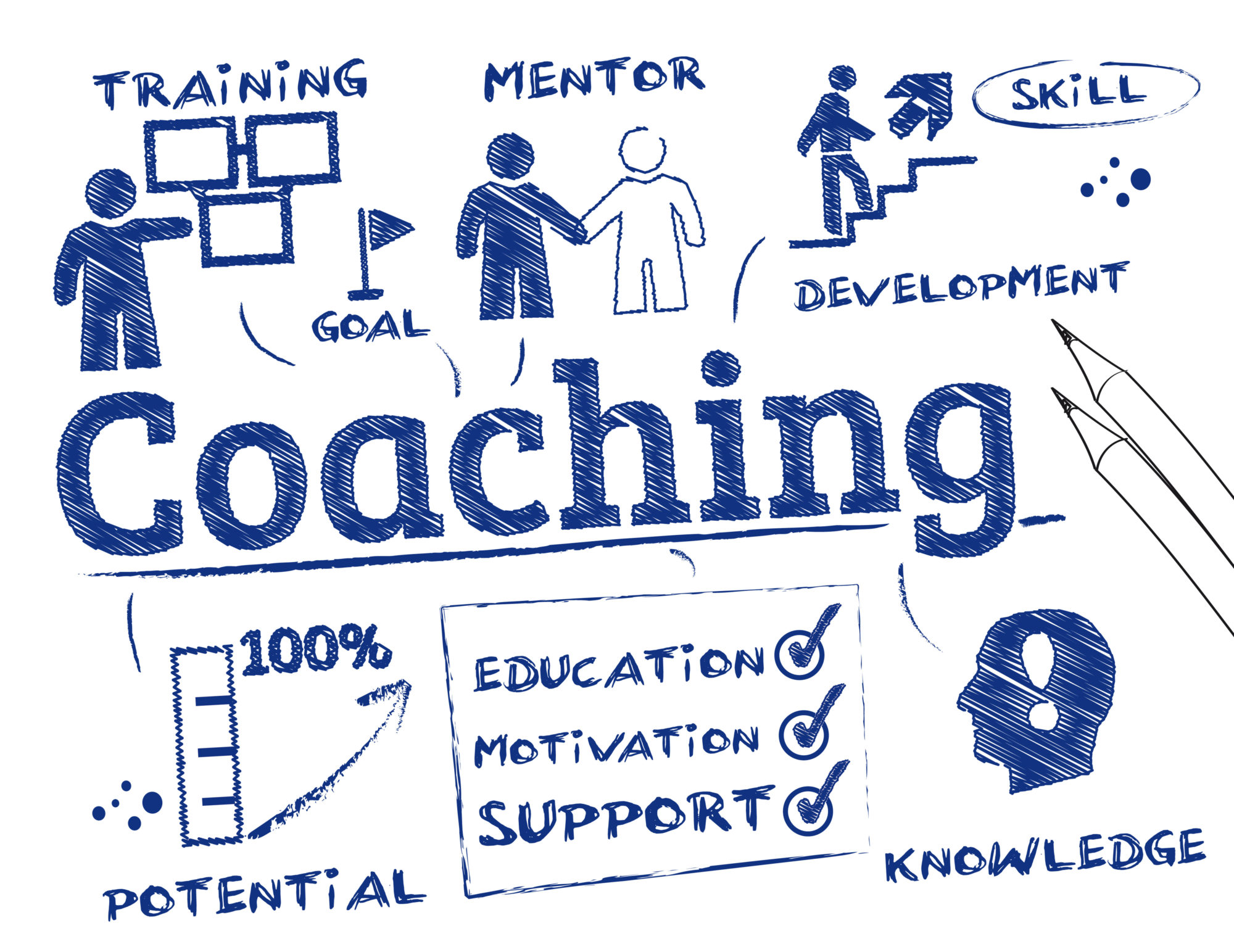 Coaching VED Consulting