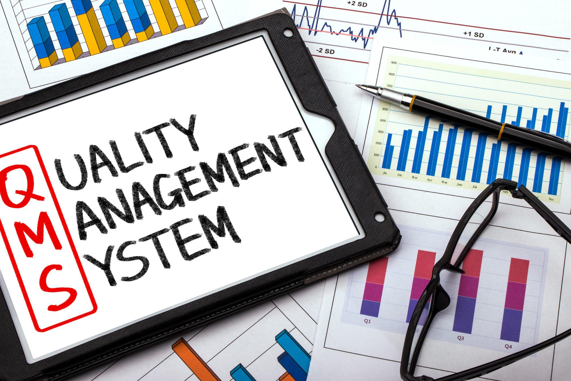 Sistemi di Qualità VED Consulting